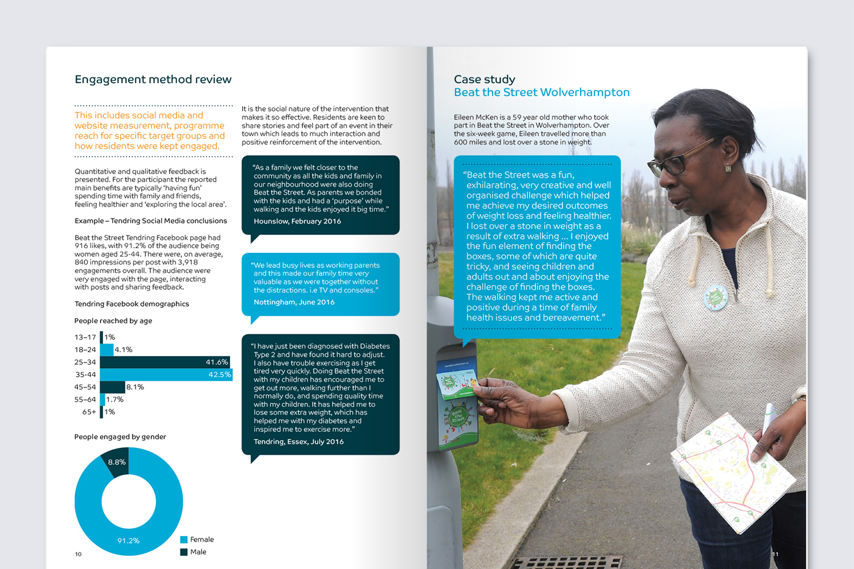 Intelligent Health Corporate Brochure