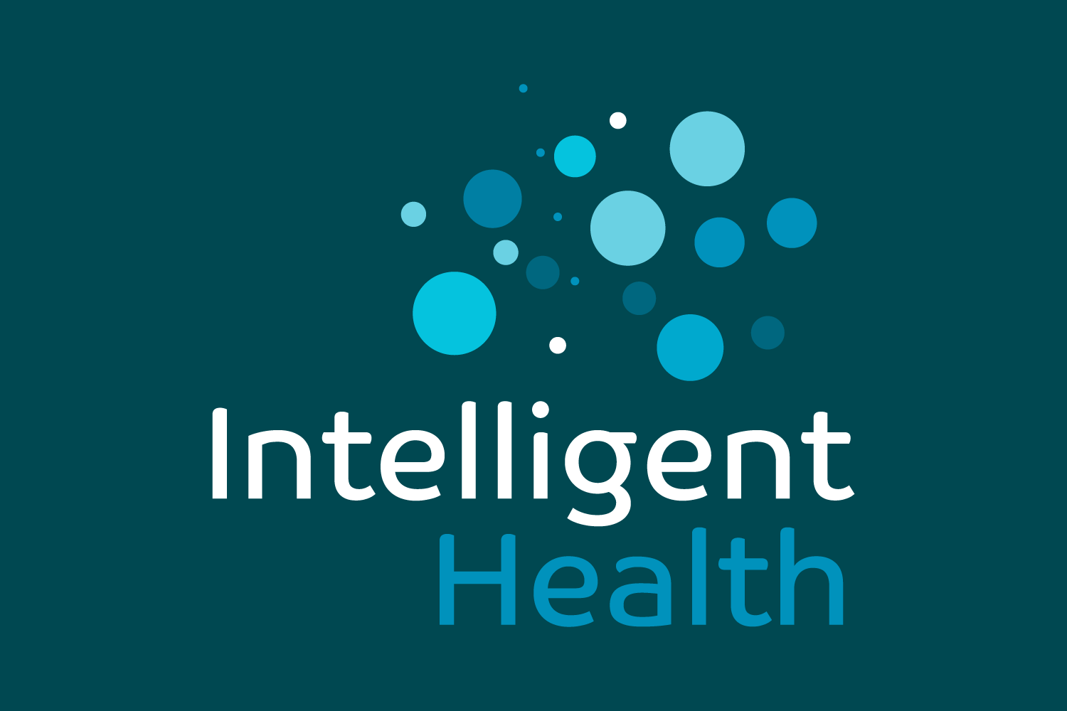 Intelligent Health Logo