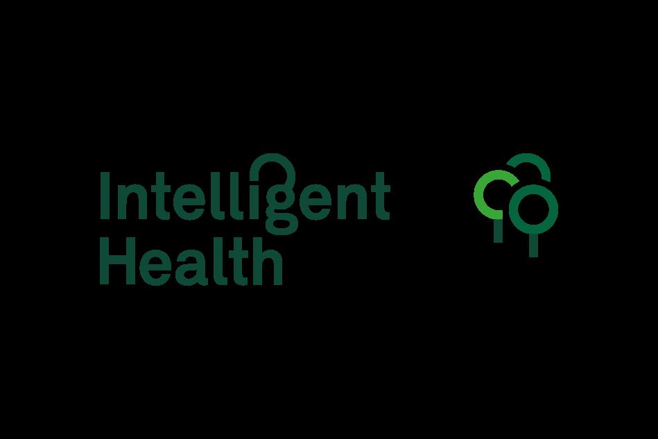 Intelligent Health Old Logo