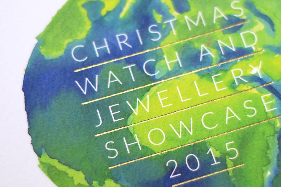 Jacobs Christmas 2015 Invitation