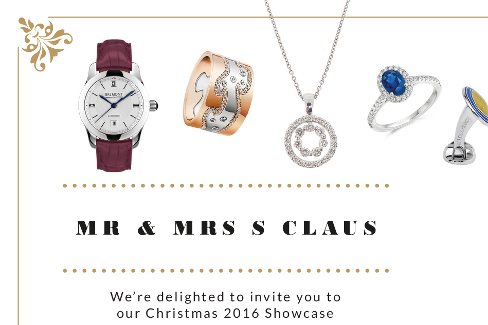 Jacobs Christmas 2016 Invitation