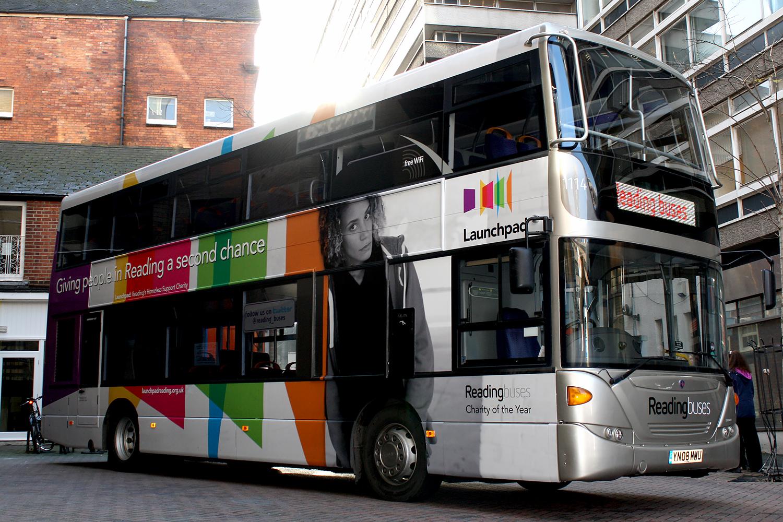 Launchpad Bus