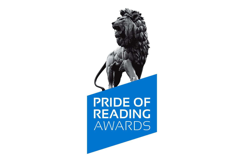 Pride of Reading Awards Logo
