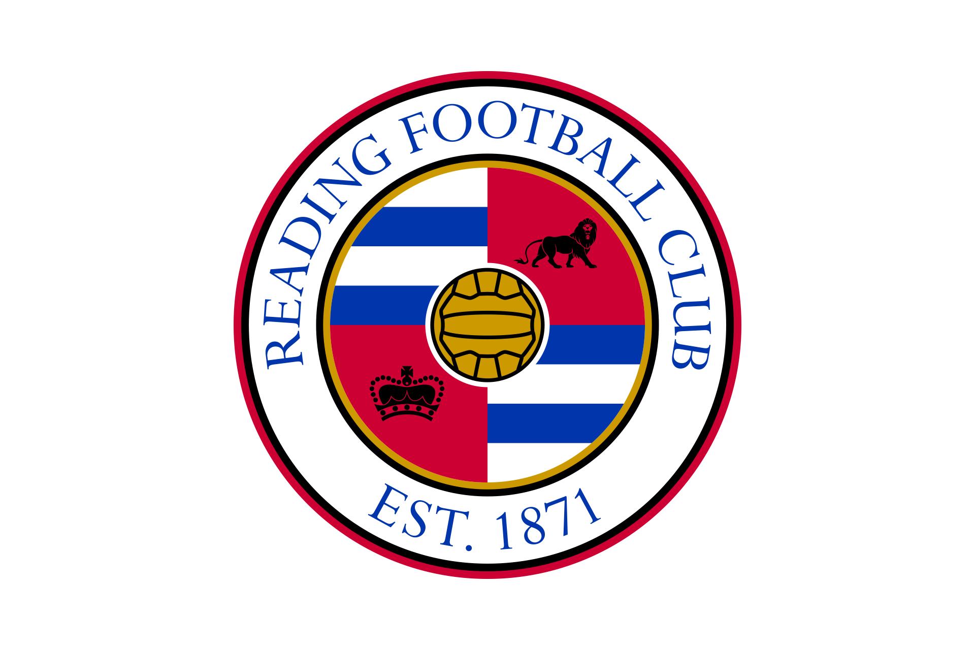 Reading FC Badge Design