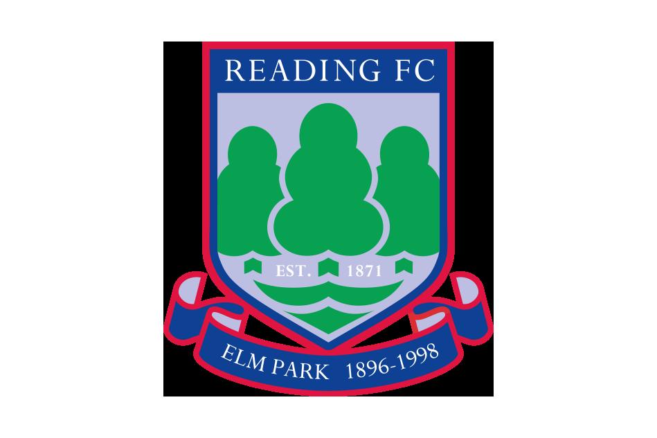 Reading FC Old Badge Design