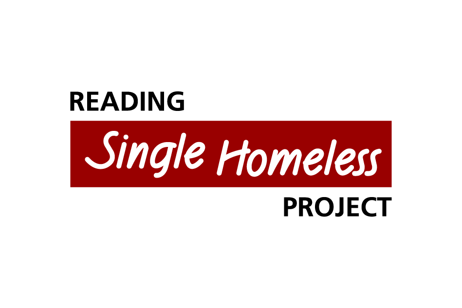 Reading Single Homeless Project Old Logo