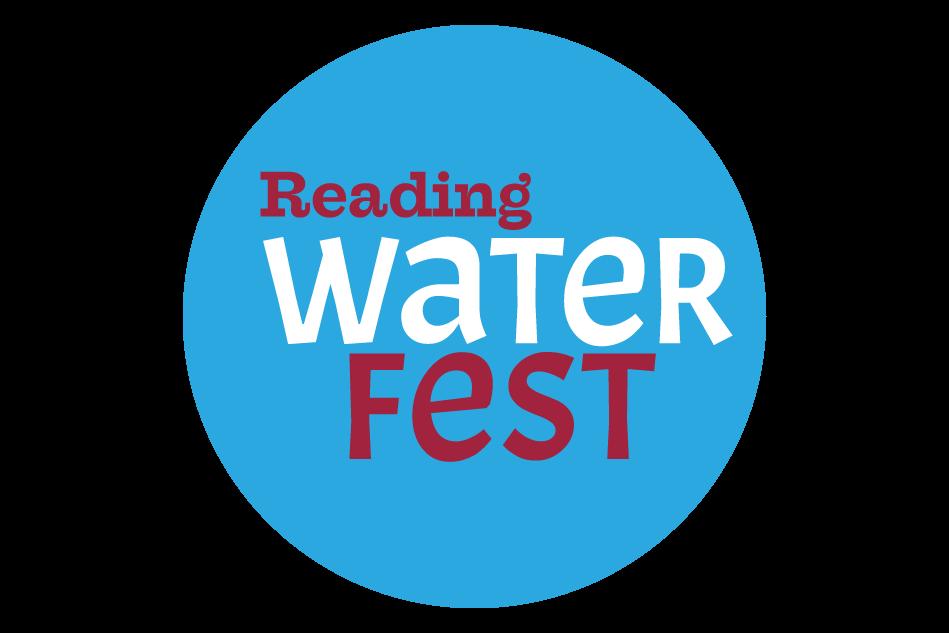 Water Fest Logo
