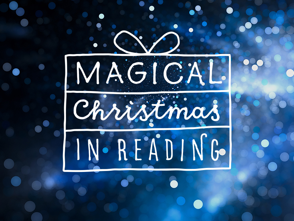 Magical Reading logo