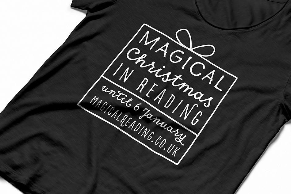 Magical Reading T-shirt