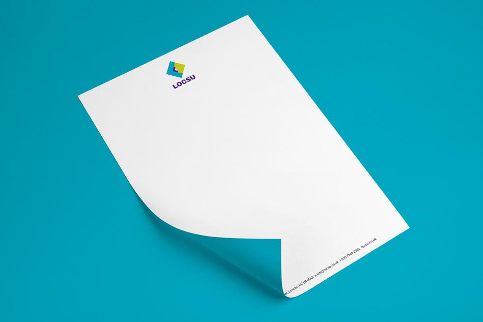 LOCSU letterhead