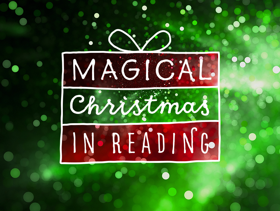 Magical Reading 2019 Logo