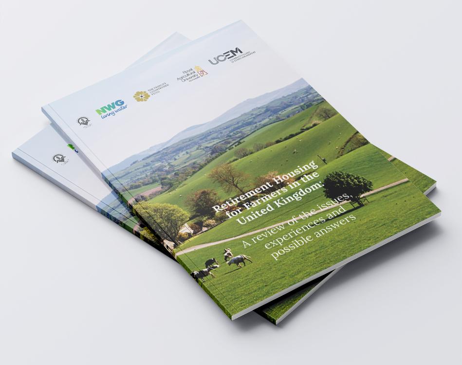 UCEM Retirement Report Cover