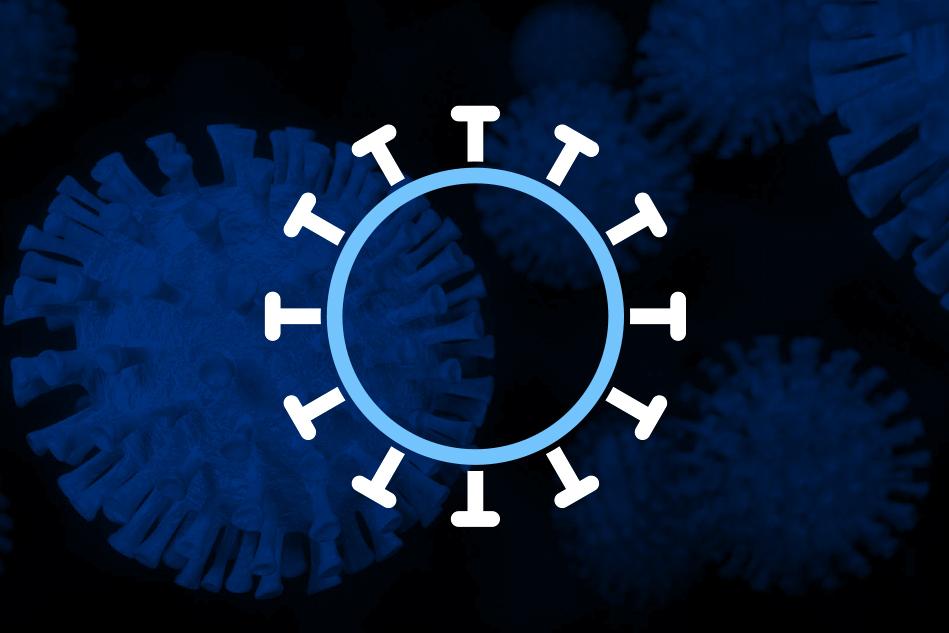 Primary Eyecare Coronavirus web graphic